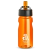 Picture of 19 oz. Tritan (TM) Notched Water Bottle With Loop
