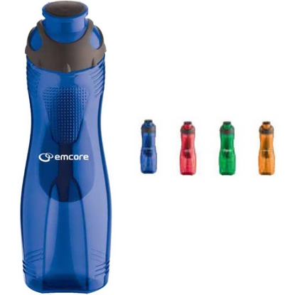 Picture of 28 oz. Long-n-Lean Easy Grip Bottle
