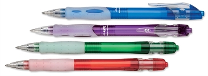 Picture of Paper Mate Zany Gel Pens