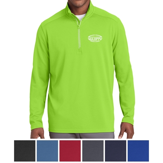 Custom Promotional Sport Tek Sport Wick Textured 1 4 Zip Pullover Personalized With Your Logo By My Promotional Pens H2h stats, prediction, live score, live odds & result in one place. my promotional pens