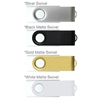 Swing Drive SW Flash Drive w/ Metal Swivel Cover 3.0 (8 GB)