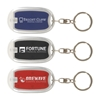 Pocket Flashlight Keyring