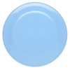 Light Blue Custom Frisbee