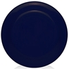 Navy Blue Custom Frisbee