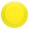 Yellow Custom Frisbee