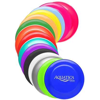 Assorted Custom Frisbees