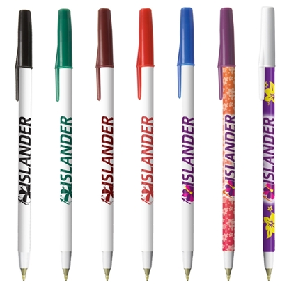 Full Color Superball Pens
