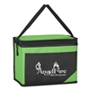 Non-Woven Chow Time Kooler Bags