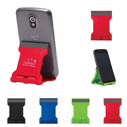 Basic Folding Smartphone and Tablet Stand